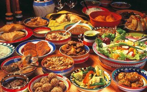 Metabolism Boosting Diets