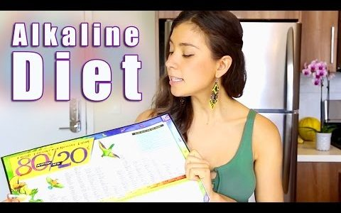 The Alkaline Diet to Lose Weight and Be Healthy