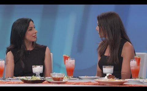 Healthy and Tasty Recipes from 'The Dubrow Diet'