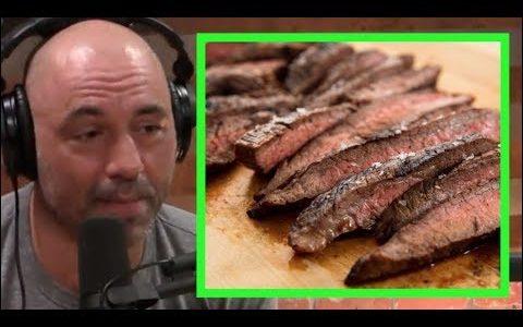 Joe Rogan - Side Effects of Carnivore Diet