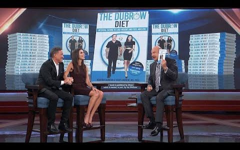 The Dubrow Diet: How Interval Eating Can Help You Lose Weight And Feel Ageless