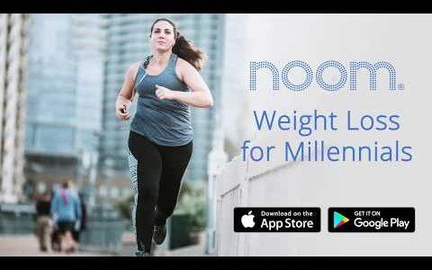 Noom | Weight Loss for Millennials