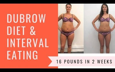 Dubrow Diet Lose 16 Pounds In 2 Weeks