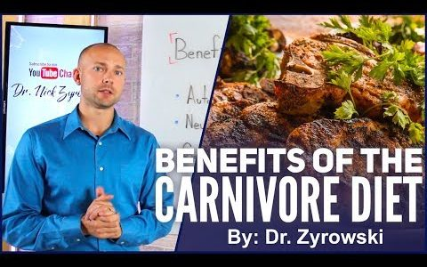 Benefits Of The Carnivore Diet | The Results Are Crazy!