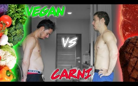 10 Year Vegan Eats Nothing But Beef For 30 Days: Amazing Carnivore Diet Before And After Story