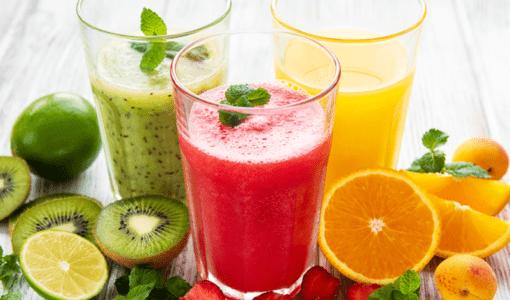 Healthy Juicing Tips