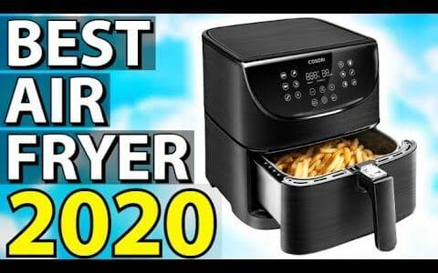 ✅ TOP 10: Best Air Fryer 2020
