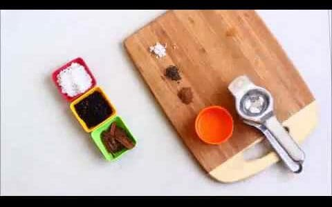 Diabetics Diet Drink Smoothie Recipe
