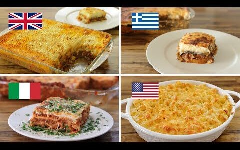 What Is The Best Comfort Food in The World?