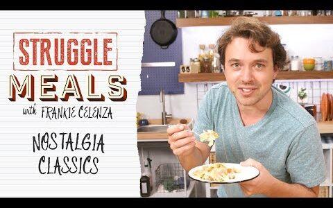 Classic Comfort Foods Under $2 | Struggle Meals