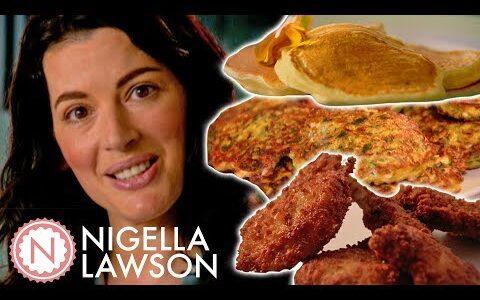 Best Of Nigella Lawson's Comfort Food | Compilations