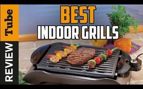 ✅Indoor Grill: Best Indoor Grill 2021 (Buying Guide)