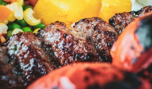 Top Ketogenic Food Recipes