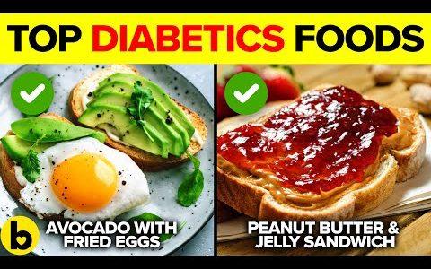 11 Best Breakfast Foods For Diabetics