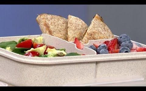 Meal Prep for Diabetes
