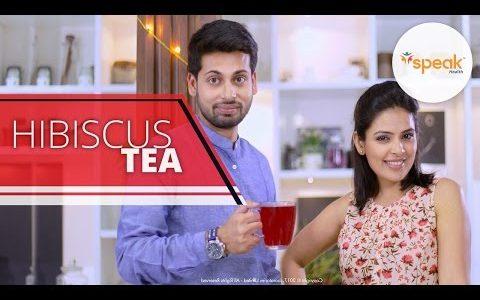 Hibiscus Tea - Diabetic Recipe