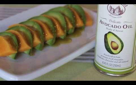 La Tourangelle Delicate Avocado Oil Cumin Lime Dressing