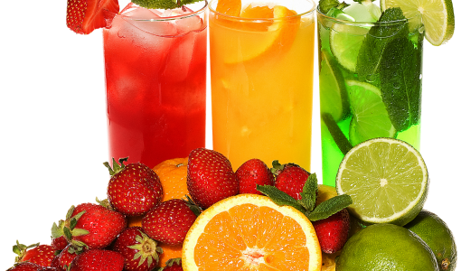 All About Juices & Juicing